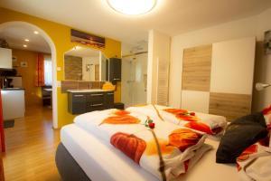 Appartement Sonnblick Kuschelsuite in den Bergen - Apartment - Großsölk