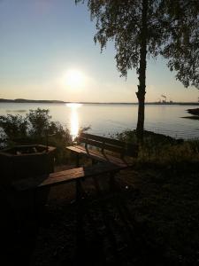 Furunäset Hotell & Konferens, Szállodák  Piteå - big - 45