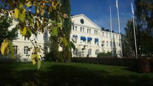 Furunäset Hotell & Konferens, Hotels - Piteå