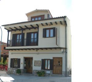 Apartamentos Los Hebiles - Jerte