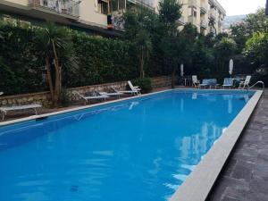 appartamento miramare - AbcAlberghi.com