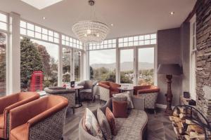Hillthwaite House Hotel (21 of 163)