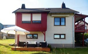 Ferienwohnung zur schönen Aussicht - Langenbach bei Kirburg