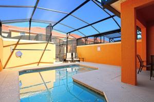 obrázek - Paradise Palms- 4 Bed Townhome w/Splashpool-3216PP