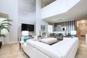 obrázek - Paradise Palms- 5 Bedroom Pool Home-3191PP