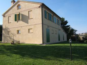 Agriturismo I Ciliegi del Checco - Monte San Vito
