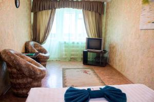 Kvant ParkHaus Apartments - Petukhovo