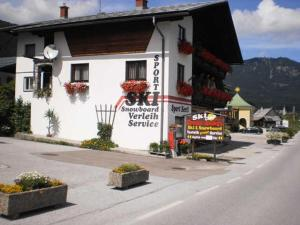 Ferienhaus Posch - Apartment - Gosau