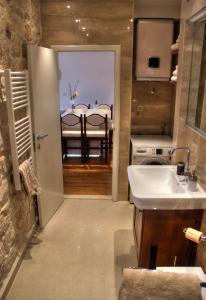 Imperial Luxury Apartment, Apartmány  Split - big - 8