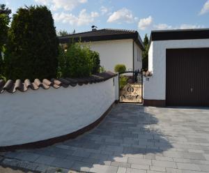 Ferienwohnung Dalibor - Gutzberg