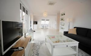 Apartament z tarasem Plaza 22