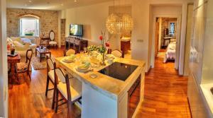 Imperial Luxury Apartment, Apartmány  Split - big - 12