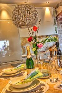Imperial Luxury Apartment, Apartmány  Split - big - 15