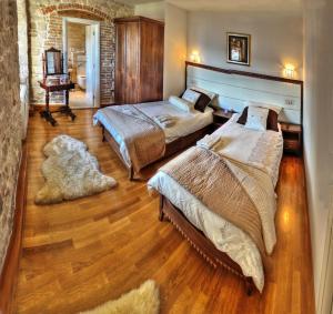 Imperial Luxury Apartment, Apartmány  Split - big - 17