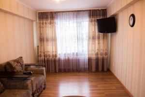 Апартаменты Хаят ПаркХаус, Петропавловск