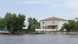 База отдыха Уютная, Гандурино