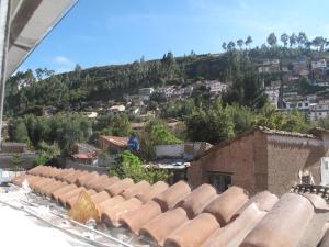 Casa De Mama Cusco - The Treehouse, Aparthotels  Cusco - big - 42