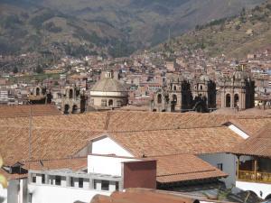 Casa De Mama Cusco - The Treehouse, Aparthotels  Cusco - big - 41