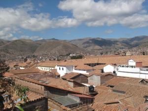 Casa De Mama Cusco - The Treehouse, Aparthotels  Cusco - big - 40