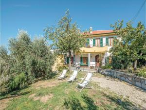 Holiday home Castiglione Chiavarese 22 - AbcAlberghi.com