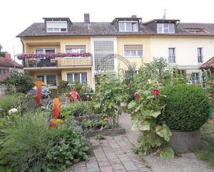 Ferienbauernhof Storchenhäusle - Creglingen