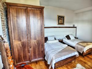 Imperial Luxury Apartment, Apartmány  Split - big - 3