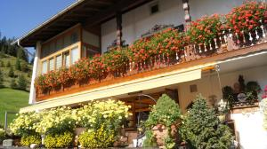 Pension Hartenfels - Accommodation - Lech