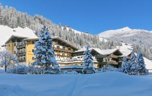 Brugger's Genießerhotel Lanersbacherhof - Hotel - Hintertux