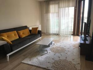 Garden residence suite, Ferienwohnungen  Esenyurt - big - 22