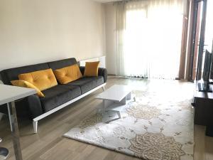 Garden residence suite, Ferienwohnungen  Esenyurt - big - 23