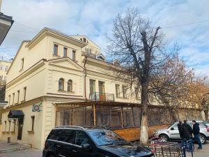 Хостел Арбат 42, Москва