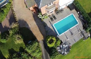 Northcliff Manor, Prázdninové domy  Wemyss Bay - big - 31