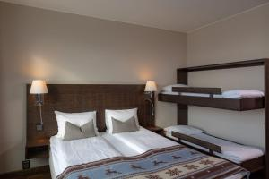 Quality Hotel Skifer - Oppdal