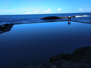 Casita cerca de la playa, Hermigua - La Gomera
