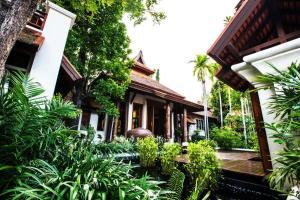 Oasis Baan Saen Doi Spa Resort - Ban Tamnak