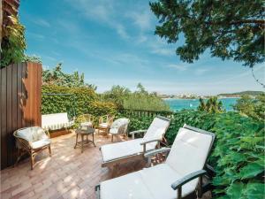 Holiday home Golfo Aranci -OT- 10 - AbcAlberghi.com