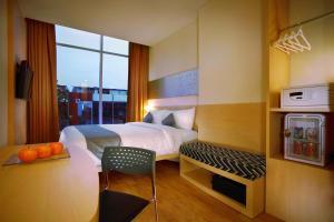 Hotel Neo Melawai By Aston In Jakarta Room Deals Photos Reviews