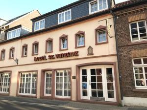 St. Vinzenz - Boisdorf