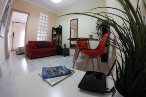 Sapfous Apartment
