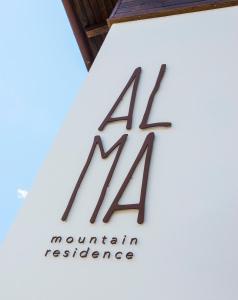 obrázek - ALMA mountain residence