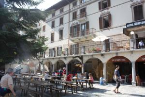 Hotel Monterosa - Alagna Valsesia