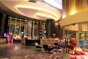 Amaranth Suvarnabhumi Airport, BW Premier Collection by Best Western, Hotely  Lat Krabang - big - 27