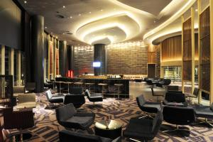 Amaranth Suvarnabhumi Airport, BW Premier Collection by Best Western, Hotely  Lat Krabang - big - 25