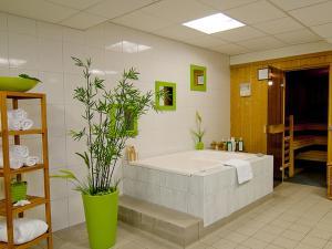 ACHAT Premium Dortmund/Bochum, Hotels  Bochum - big - 13