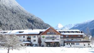 obrázek - Felbermayer Hotel & AlpineSpa-Montafon