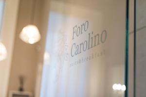 Foro Carolino - AbcAlberghi.com