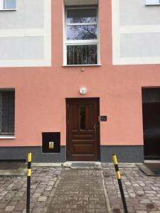 Apartment Forum Gdansk