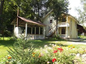 Гостевой дом Колибри, Ая