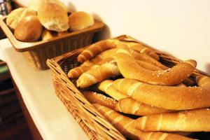 Marben Panzió, Bed and Breakfasts  Hegykö - big - 24