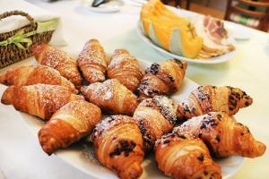 Marben Panzió, Bed and Breakfasts  Hegykö - big - 33